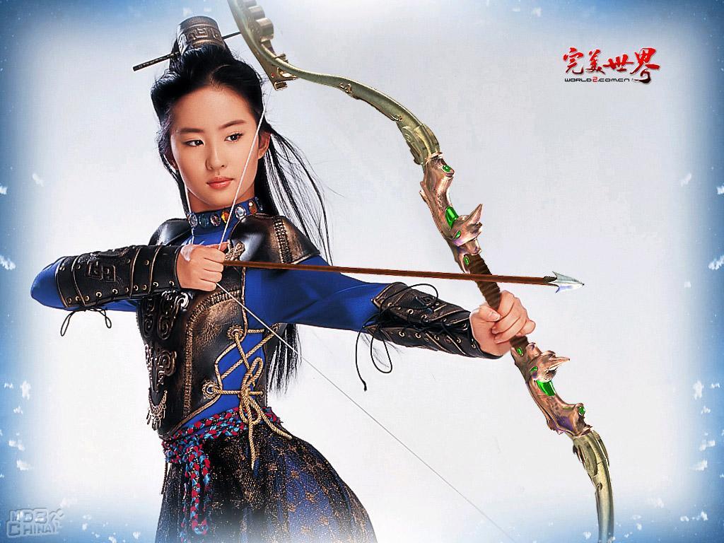 劉亦菲の画像 p1_36