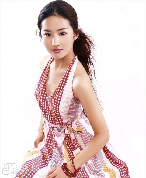 劉亦菲の画像 p1_33