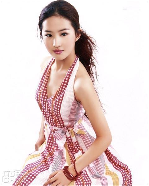 劉亦菲の画像 p1_38