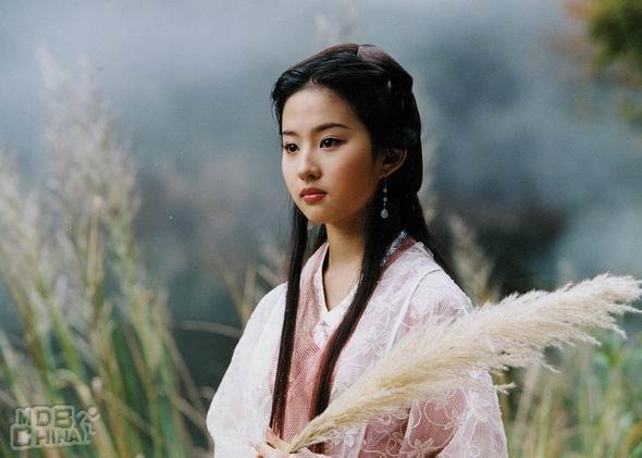劉亦菲の画像 p1_35