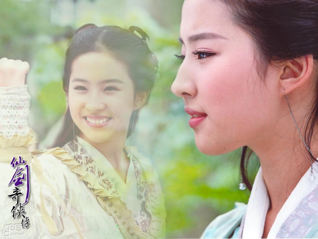 劉亦菲の画像 p1_26
