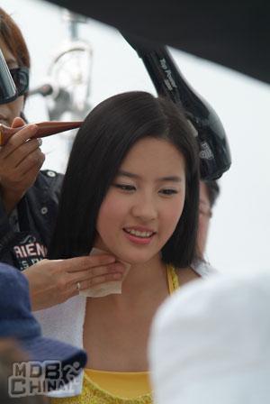 劉亦菲の画像 p1_32