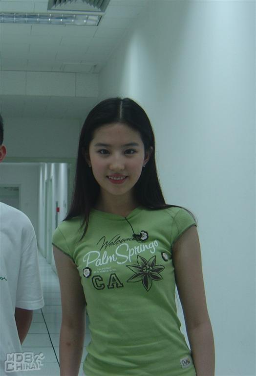 劉亦菲の画像 p1_8