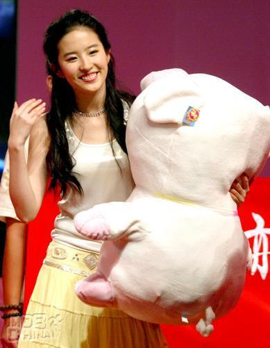 劉亦菲の画像 p1_34