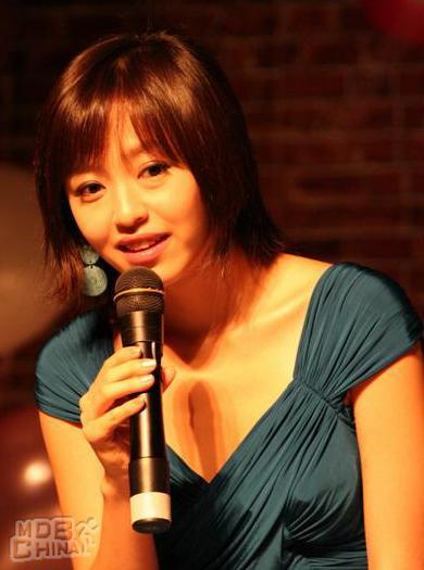 姜成妍的写真照片 共12张图片