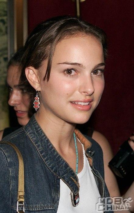 娜塔莉·波特曼寫真照片 - 第415張/共466張 Natalie Portman