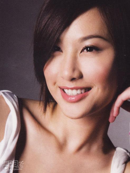 徐子珊的寫真照片: 第18張/共93張 Artist