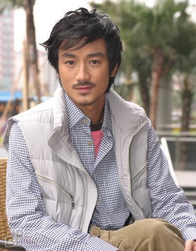 林佑威的寫真照片: 第2張/共9張
