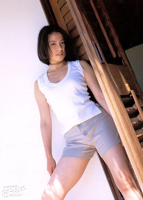 純名里沙さんの画像その4