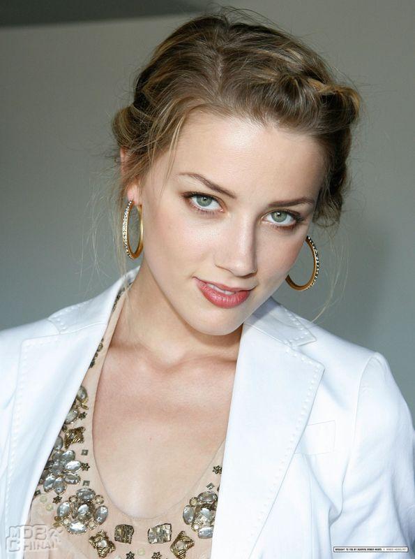 艾梅柏·希爾德的寫真照片 第16張/共16張【圖片網】 Amber Heard