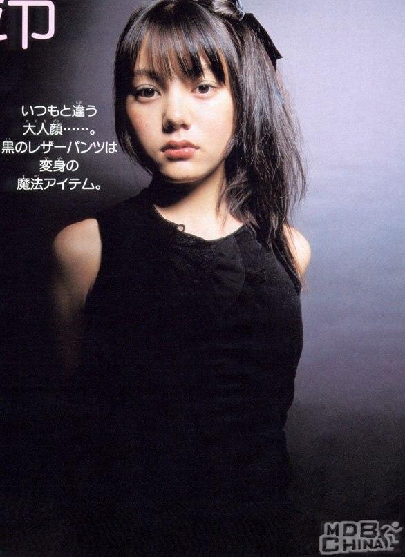 鈴木杏の画像 p1_28