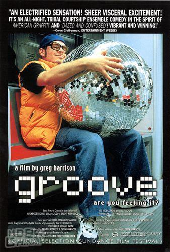 Groove95480